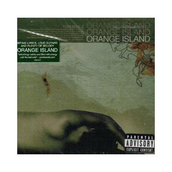 Orange Island - Orange Island - CDs