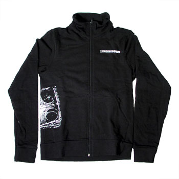 Engine Down - Cabinet and Logo - Sweatshirts