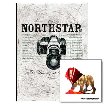 Northstar - The Uncomfortable Camera - DVD