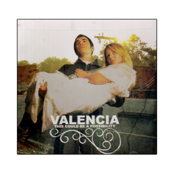 Valencia - This Could Be A Possibility - Sale Items
