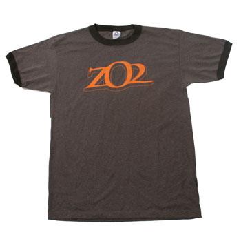 Z02 - Ringer - T-shirts
