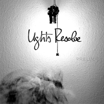 Lights Resolve - Prelude - CDs