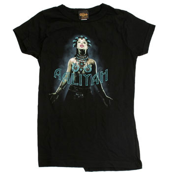 Aaliyah - Dark Queen - Women's