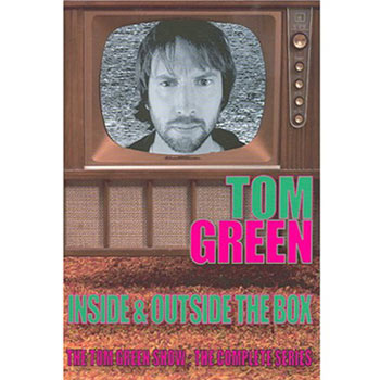 Tom Green - DVD - DVD