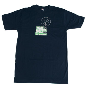 Tom Green - Radio Tower - T-shirts