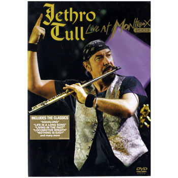 montreux at jethro live tull: