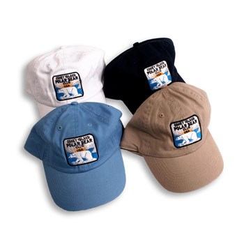 Coney Island Polar Bear Club - Hats - Hats