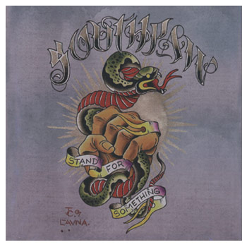 Southpaw - Stand For Something - CDs