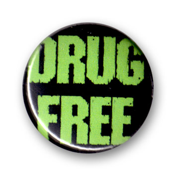 True Till Death - Drug Free - Accessories