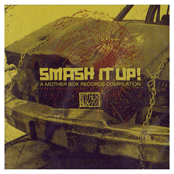 Various Artists - Smash It Up! - CDs