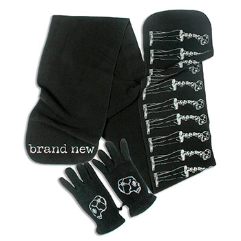 Brand New - Winter Accessory Set - Accessories