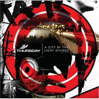 Thursday - A City By The Light Divided - CDs