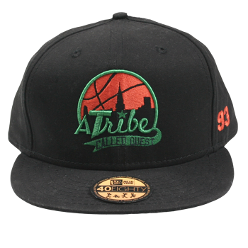 A Tribe Called Quest - Basketball City - Hats