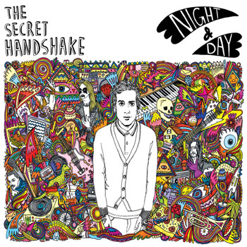 The Secret Handshake - Night & Day - CDs
