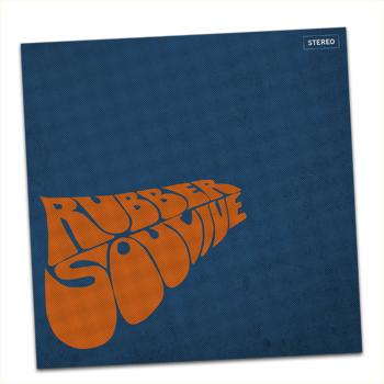 Soulive - Rubber Soulive - CDs