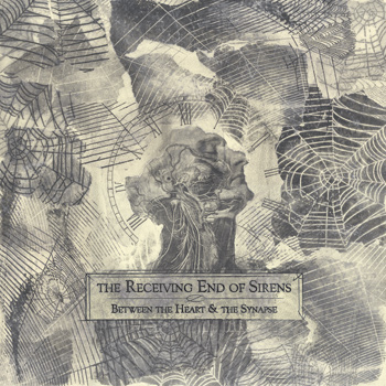 The Receiving End of Sirens - Between The Heart & The Synapse Double Vinyl - Vinyl