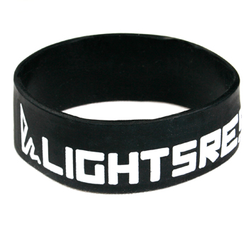 Lights Resolve - Logo Bracelet - Accessories
