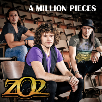 ZO2 - A Million Pieces - Music Downloads
