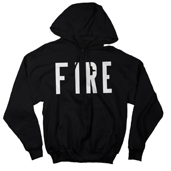 Senses Fail - The Fire - Sweatshirts