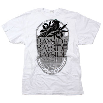 Bayside - Ornamental on White - Sale Items