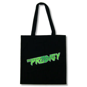 The Prodigy - Green Logo - Bags