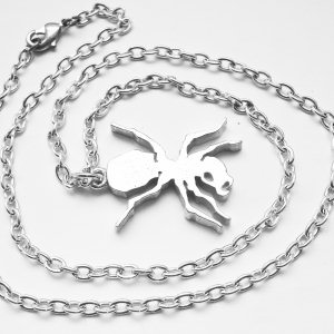 The Prodigy - Ant Pendant - Accessories