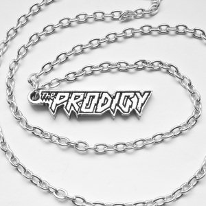 The Prodigy - Logo Pendant - Accessories