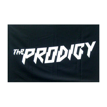 The Prodigy - Logo - Accessories