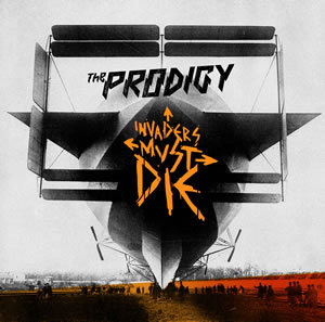 The Prodigy - Invaders Must Die - CDs