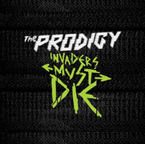 The Prodigy - Invaders Must Die Special Edition - CDs and DVDs