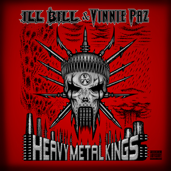 Heavy Metal Kings - Heavy Metal Kings CD - CDs