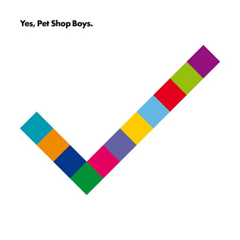 Pet Shop Boys - Yes - CDs