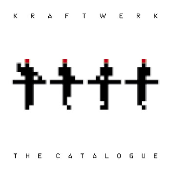 Kraftwerk - The Catalogue - CDs