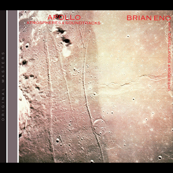 Brian Eno - Apollo - Music Downloads