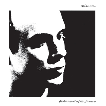 Brian Eno - Before and After Science - Music Downloads
