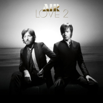 Air - Love 2 - Music Downloads