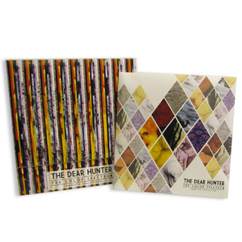 Triple Crown Records The Dear Hunter The Color