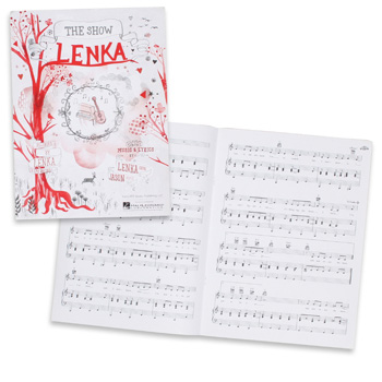 Lenka - The Show Sheet Music - Collectibles