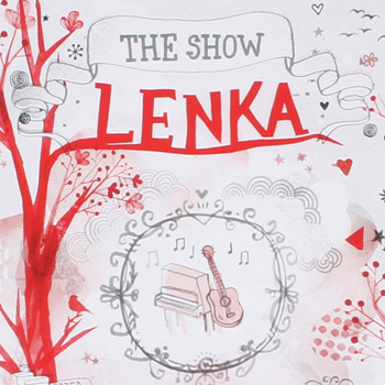 download lenka the show mp3