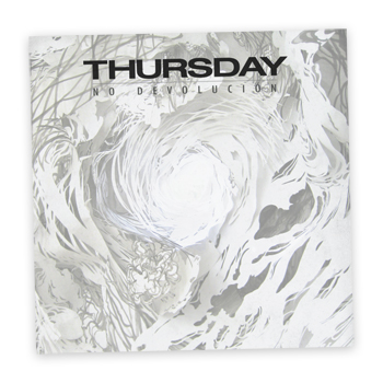 Thursday - No Devolucion - CDs