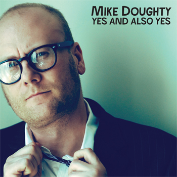 Mike Doughty - Yes And Also Yes - CDs