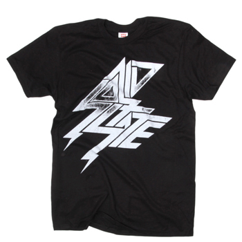 Solid State - Solid State: Blade Fade - T-shirts