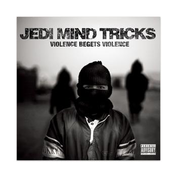 Jedi Mind Tricks - Violence Begets Violence - CDs