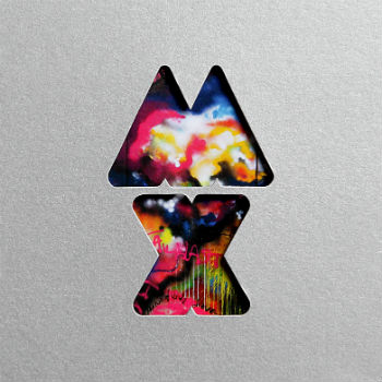 Coldplay - Mylo Xyloto CD - CDs