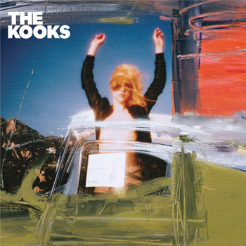The Kooks - Junk of the Heart - CDs