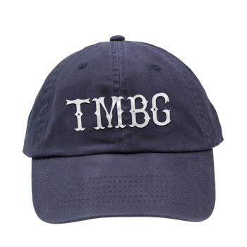They Might Be Giants - TMBG Baseball Hat - Hats