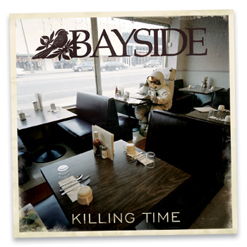 Bayside - Killing Time - Music Downloads