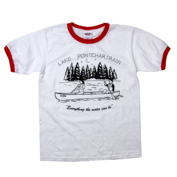Ludo - Lake Pontch - T-shirts