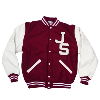 Jay Sean - Varsity Jacket - Jackets