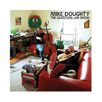 Mike Doughty - The Question Jar Show - CDs